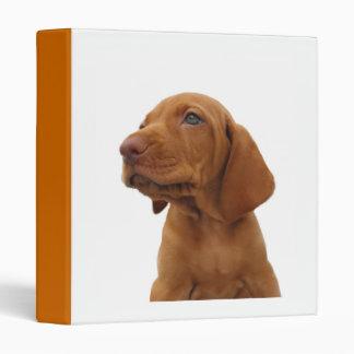 Hound Dog Photo Binder