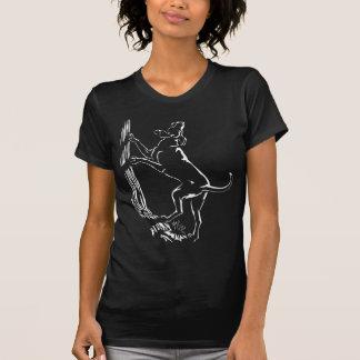 Hound Dog Shirt Women's Hunting Dog T-shirt
