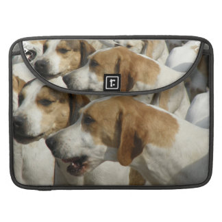 "Hound Dogs 15"" MacBook Sleeve Sleeve For MacBooks"
