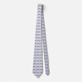 Hounds Tie