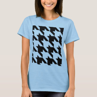 Houndstooth 02 T-Shirt