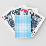 Houndstooth Bicycle Card Deck