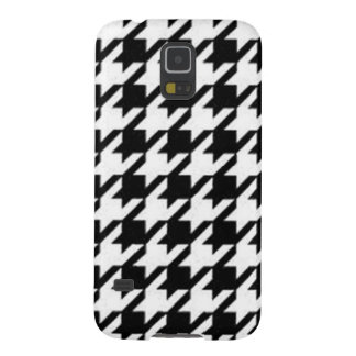 Houndstooth Galaxy S5 Case For Galaxy S5