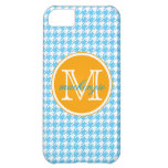 Houndstooth iPhone 5C Covers