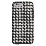 Houndstooth - iPhone 6 case