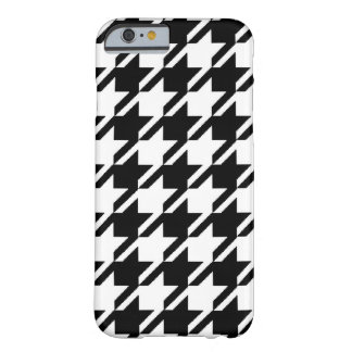 Houndstooth iPhone 6 case.0 Case Barely There iPhone 6 Case