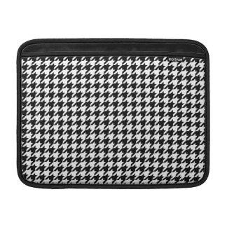 Houndstooth MacBook Air Sleeve