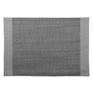 Houndstooth Placemat