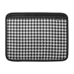 Houndstooth Sleeve For MacBook Air