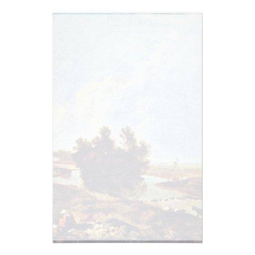 Hounslow Heath By Wilson Richard (Best Quality) Stationery