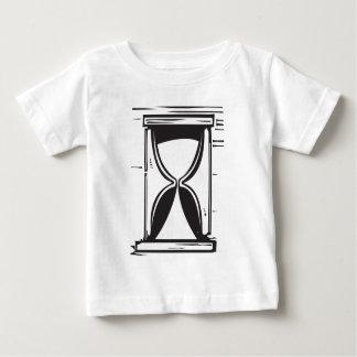 Hour Glass Baby T-Shirt