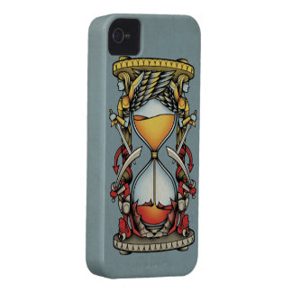 Hour Glass Case-Mate iPhone 4 Case