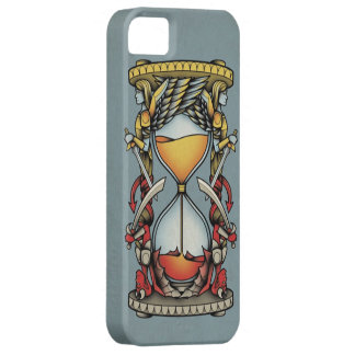 Hour Glass iPhone SE/5/5s Case
