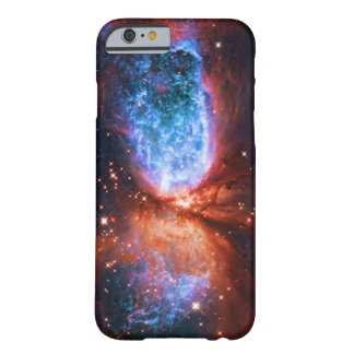 Hour Glass Nebula in Constellation Cygnus Barely There iPhone 6 Case