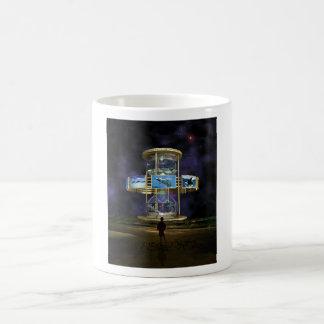 Hour GlassConcept One copy Coffee Mug