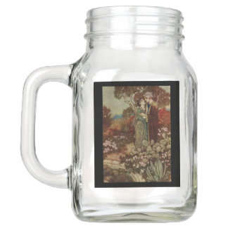 Hour of Grace The Rubaiyat Collection Mason Jar