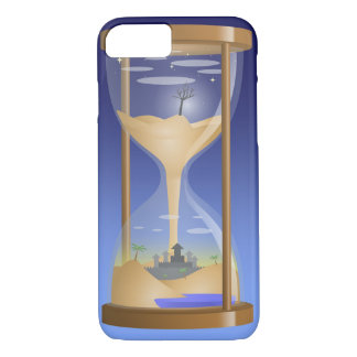 Hourglass Case