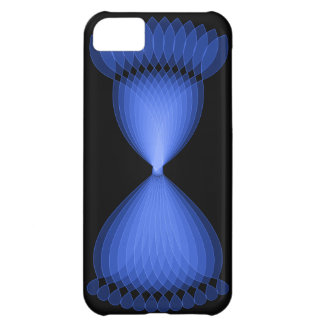 Hourglass Case For iPhone 5C