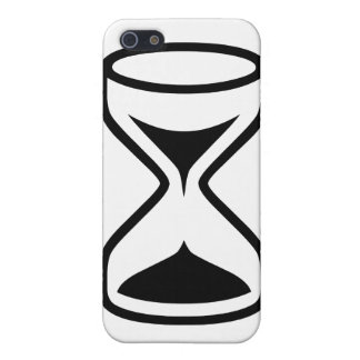 Hourglass Cover For iPhone SE/5/5s