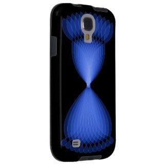 Hourglass Galaxy S4 Case