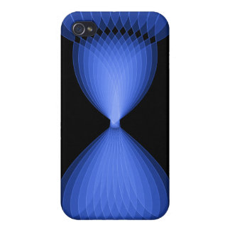 Hourglass iPhone 4/4S Cases
