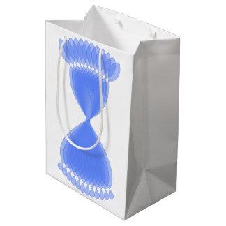 Hourglass Medium Gift Bag