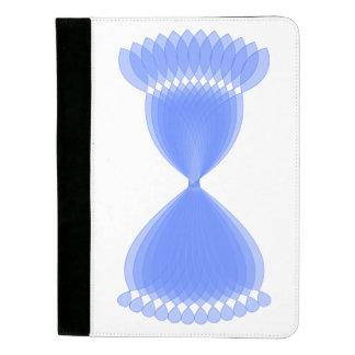 Hourglass Padfolio
