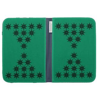 Hourglass-Stars Kindle Covers