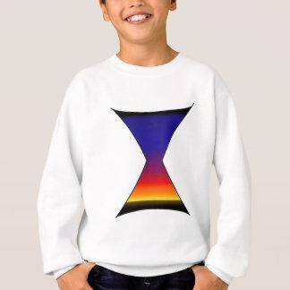 Hourglass Sunset Sweatshirt