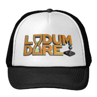 Hourglass Trucker Hat