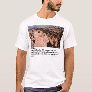 Hours vs. millennia T-Shirt
