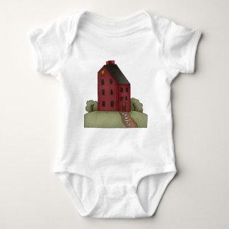 house1 body para bebé