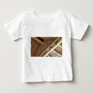 House1.jpg de bambú playera de bebé