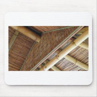 House1.jpg de bambú tapete de ratones