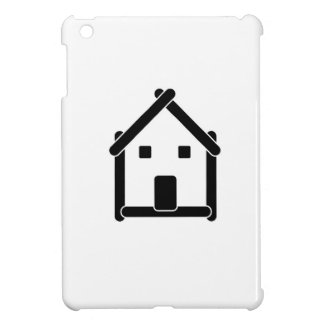 House abstract real estate countryside iPad mini case