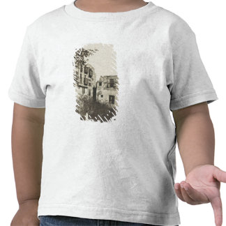 House and garden in the French Quarter, Egypt, 185 Shirt