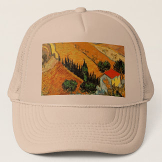 House and Ploughman <br> Hat