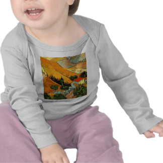 House and Ploughman <br> Infant Long Sleeve Tshirt