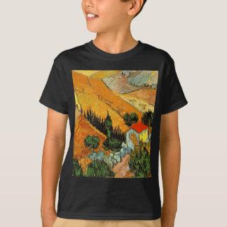 House and Ploughman <br> Kids Dark T-Shirt