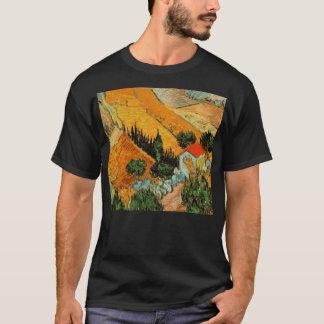 House and Ploughman <br> Mens Dark T-shirt