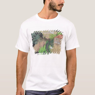 House and Reeds, c.1921-24 T-Shirt
