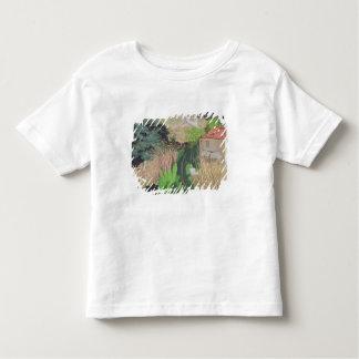 House and Reeds, c.1921-24 Toddler T-shirt