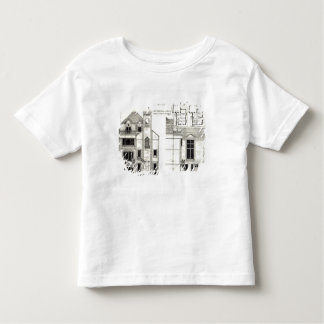 House and Studio, Steele's Road, Haverstock Toddler T-shirt