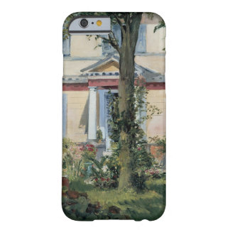 House at Rueil by Edouard Manet Barely There iPhone 6 Case