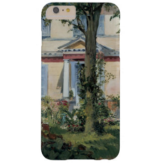 House at Rueil by Edouard Manet Barely There iPhone 6 Plus Case
