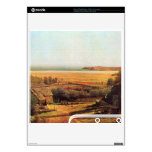 House at sea by Worthington Whittredge Skins For PS3 Slim