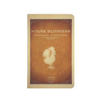 HOUSE BLOGGESS JOURNAL