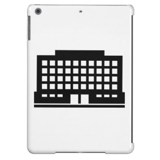 House building iPad air covers
