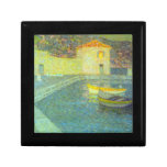 House by the Sea by Henri Le Sidaner Gift Box