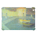 House by the Sea by Henri Le Sidaner Case For The iPad Mini